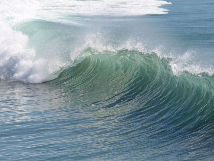Breaking wave Breaking Wave Free Stock Photo Public Domain Pictures