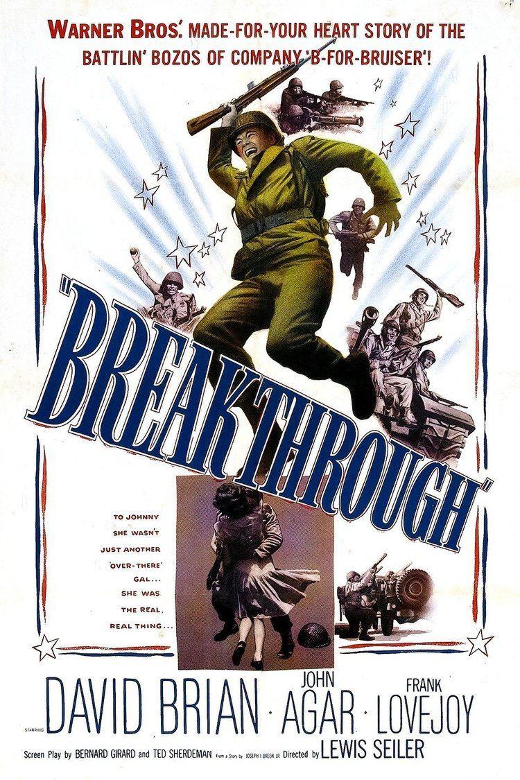 Breakthrough (1950 film) wwwgstaticcomtvthumbmovieposters2106p2106p