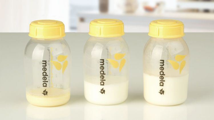 Breast milk Breast milk composition constituents of human milk Medela