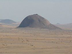 Breast-shaped hill httpsuploadwikimediaorgwikipediacommonsthu