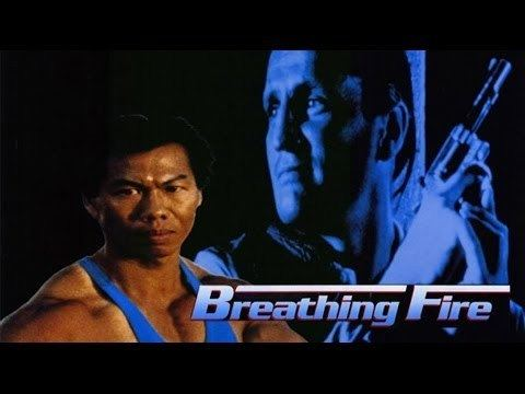 Breathing Fire Breathing Fire 1991 Full Length English Movie Kung Fu Martial