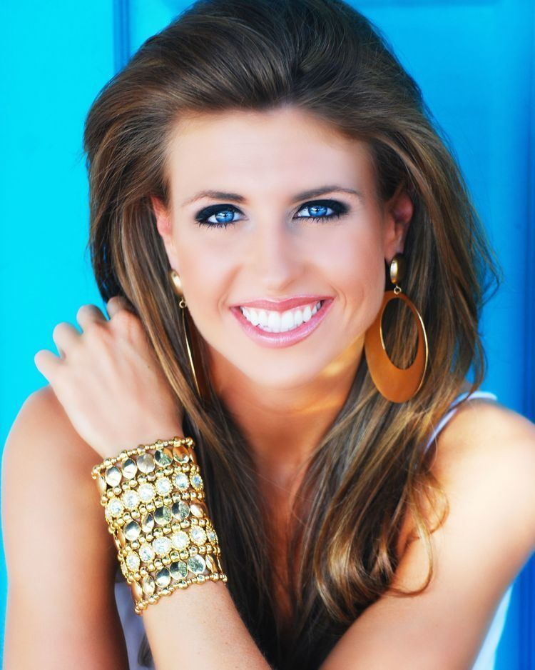 Bree Boyce A Beauty Queen39s Guide to Eating Healthy on a Budget