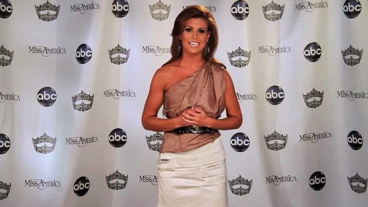 Bree Boyce Vote for Miss South Carolina 2011 Bree Boyce YouTube