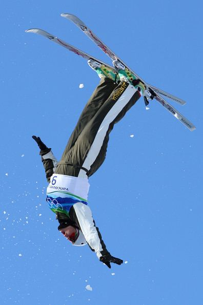 Bree Munro Bree Munro Photos Photos Freestyle Skiing Day 9 Zimbio