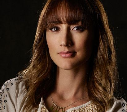 Bree Turner Bree Turner About Grimm NBC