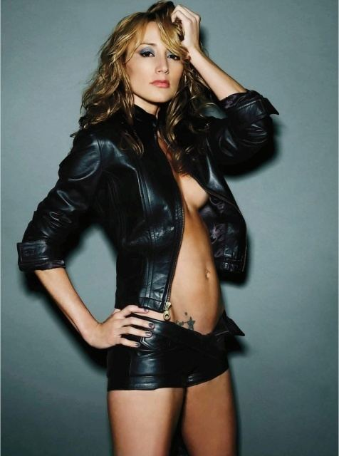 Bree Turner Hottest Woman 51115 BREE TURNER Grimm King of The
