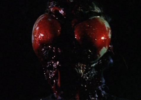 Breeders (film) Johns Horror Corner Breeders 1986 a filthy alien abduction