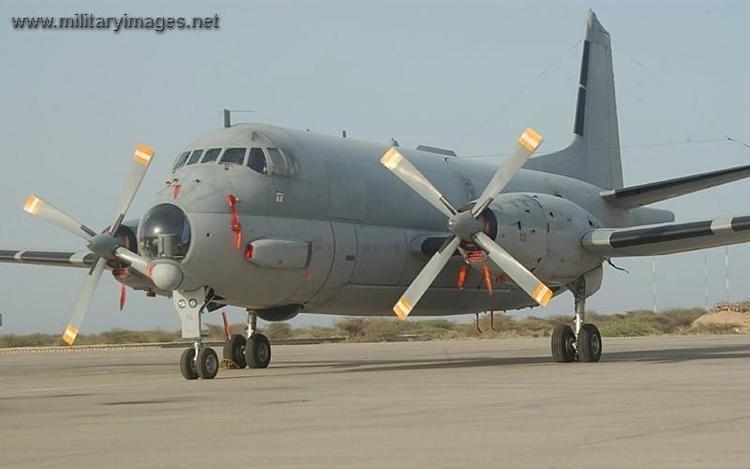 Breguet Atlantic French Breguet Atlantic 2 Maritime Patrol Aircraft MilitaryImages