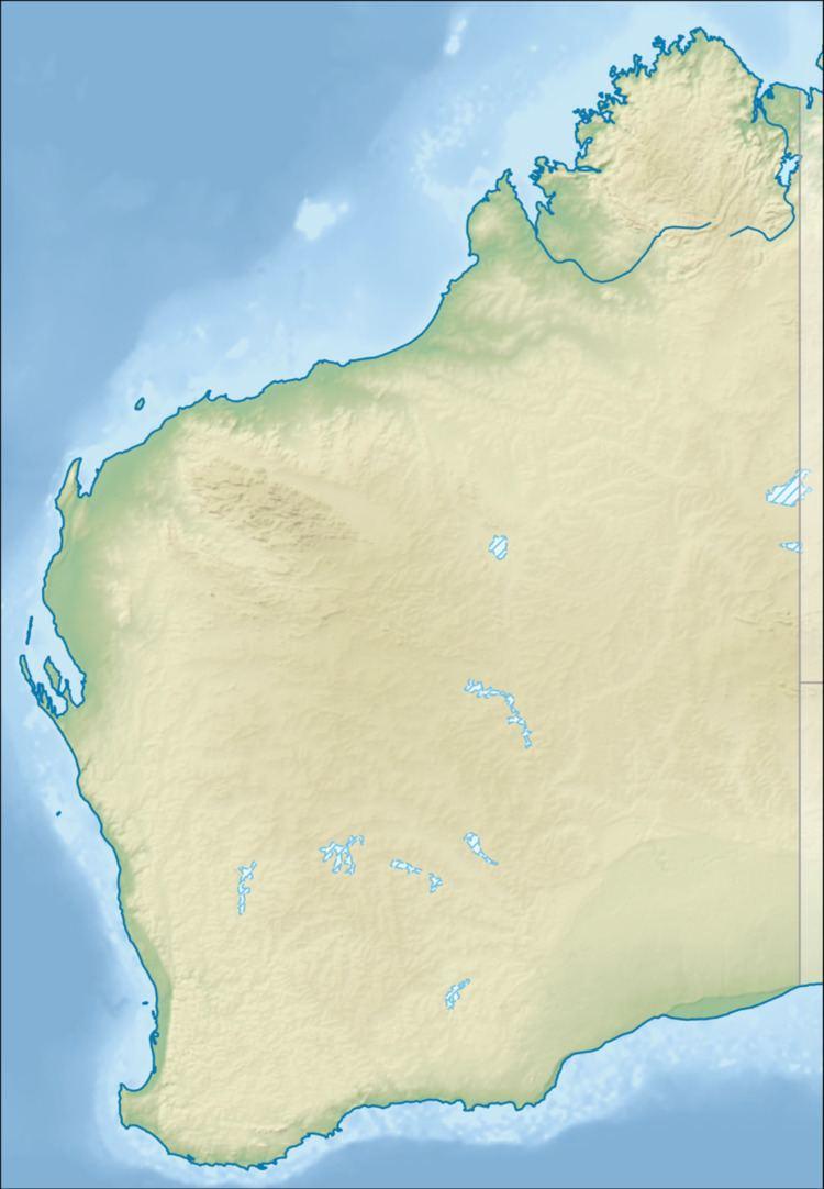 Bremer Commonwealth Marine Reserve