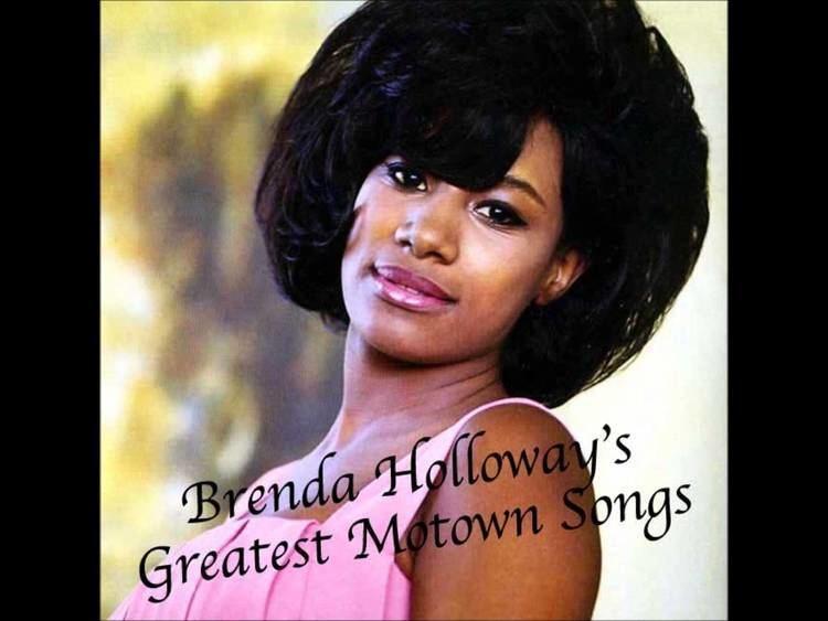Brenda Holloway Brenda Holloway quotEvery Little Bit Hurtsquot YouTube