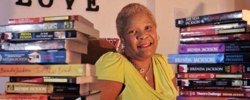 Brenda Jackson Order of Brenda Jackson Books OrderOfBookscom