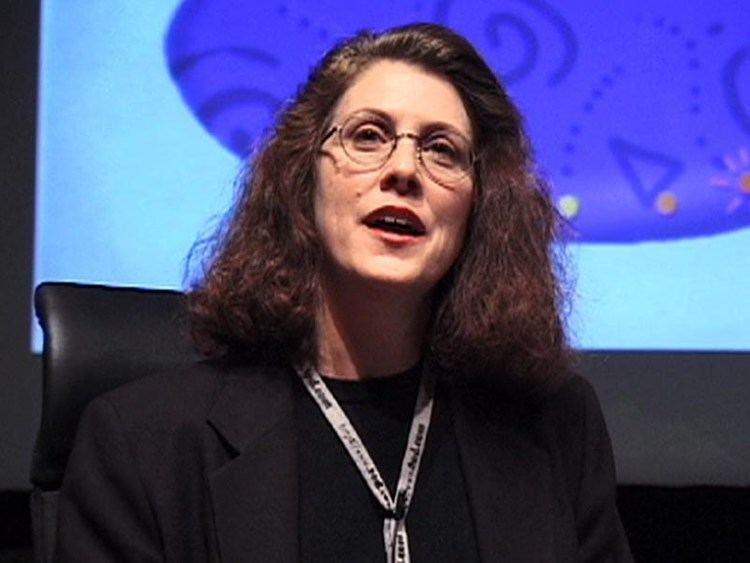 Brenda Laurel Brenda Laurel Why not make video games for girls TED