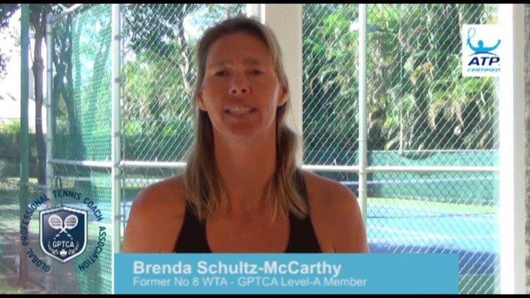 Brenda Schultz-McCarthy VIDEO Brenda SchultzMcCarthy presents the GPTCA YouTube