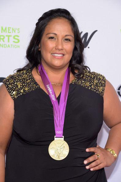 Brenda Villa Brenda Villa Pictures 35th Annual Salute to Women in