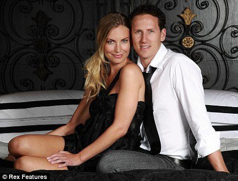 Brendan Cole Brendan Cole I wont let Strictly Come Dancing ruin my marriage