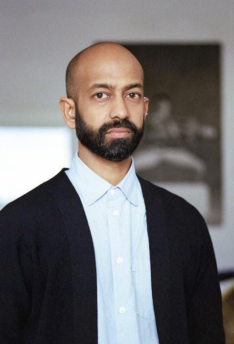 Brendan Fernandes Brendan Fernandes Wikipedia