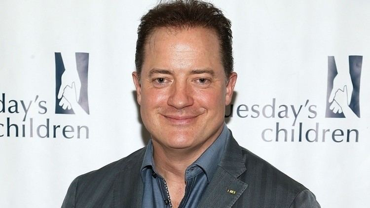 Brendan Fraser The real reason Hollywood dumped Brendan Fraser
