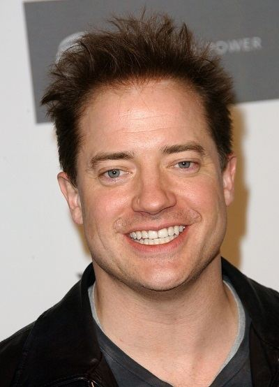 Brendan Fraser Brendan Fraser Ethnicity of Celebs What Nationality Ancestry Race