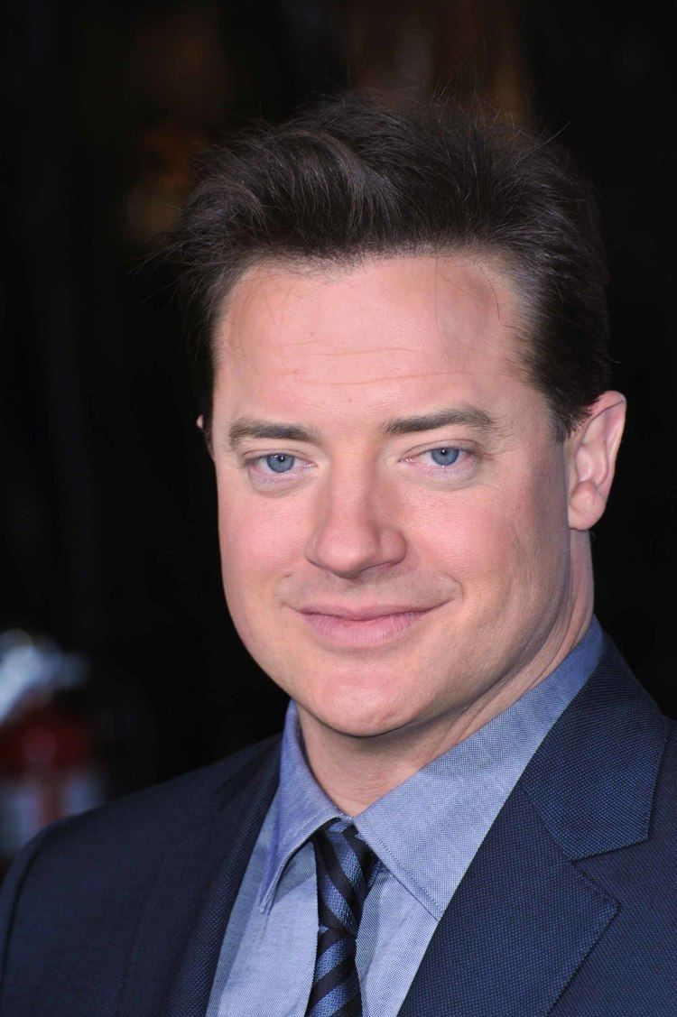 Brendan Fraser Brendan Fraser The Canadian Encyclopedia