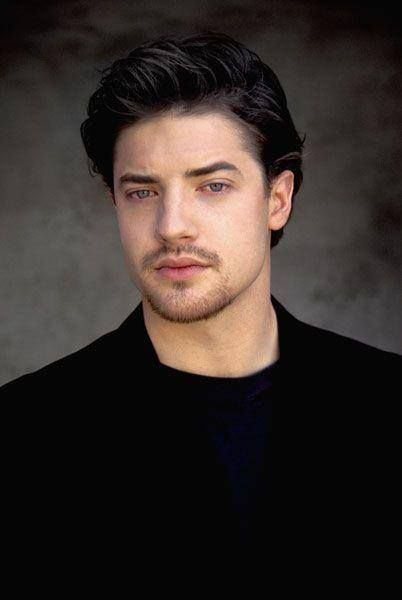 Brendan Fraser 88 best Brendan Fraser images on Pinterest Brendan fraser James d
