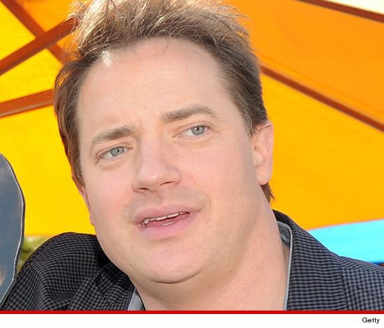 Brendan Fraser Brendan Fraser News Pictures and Videos TMZcom