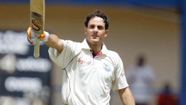 Brendan Nash (Cricketer)
