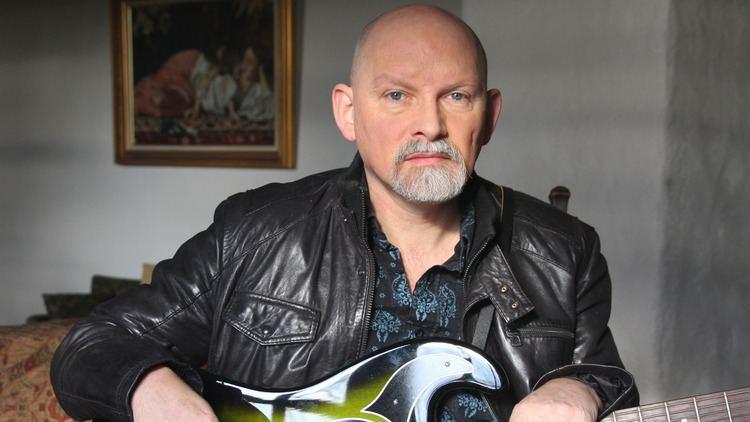 Brendan Perry Brendan Perry Music fanart fanarttv