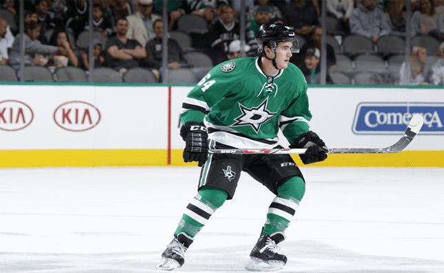 Brendan Ranford Dallas Stars Brendan Ranford Could Make NHL Debut