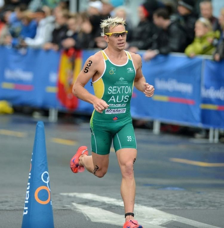 Brendan Sexton (triathlete) Trizone Triathlon News Auckland Crash adds to Brendan