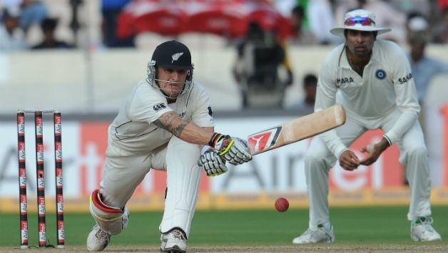 VVS Laxman Brendon McCullum a ruthless batsman but an even greater