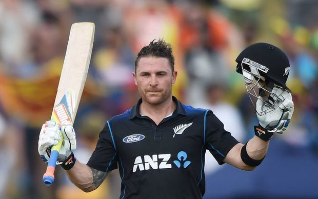 Brendon McCullum is jealous of this cricketer Cricingif