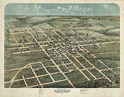 Brenham, Texas httpsuploadwikimediaorgwikipediacommonsthu