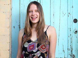 Brenna Harding Logie winner Brenna Harding say society has progressed
