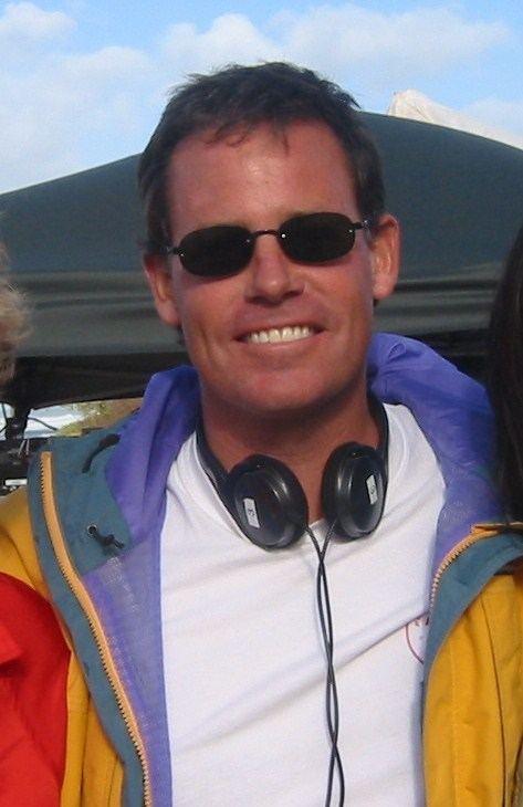 Brent Armitage