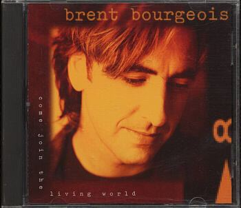 Brent Bourgeois Brent Bourgeois Records LPs Vinyl and CDs MusicStack