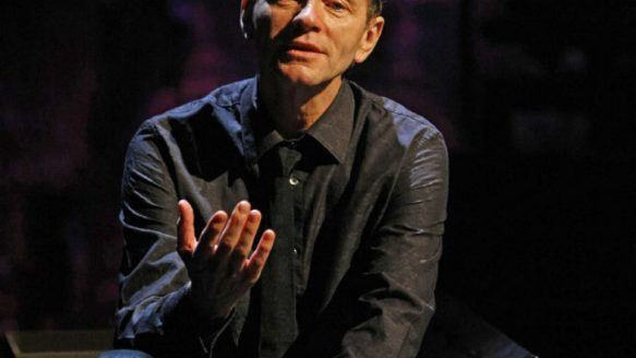 Brent Carver Brent Carver to sing in Rufus Wainwright39s Luminato show