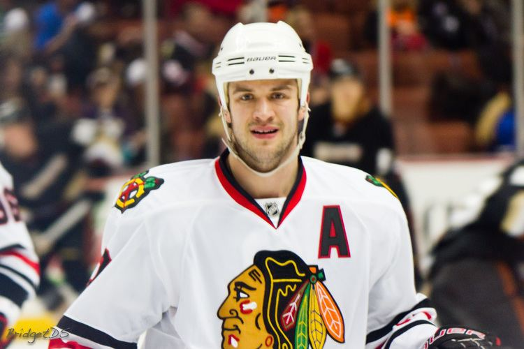 Brent Seabrook brent seabrook Committed Indians