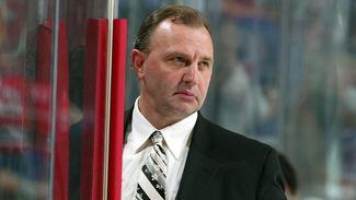Brent Sutter Brent Sutter again coaching Red Deer Rebels of the WHL