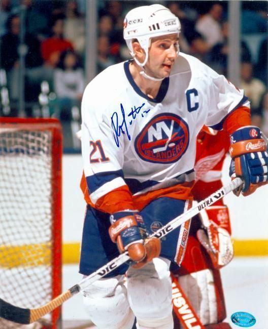 Brent Sutter Brent Sutter NY Islanders Pinterest Hockey