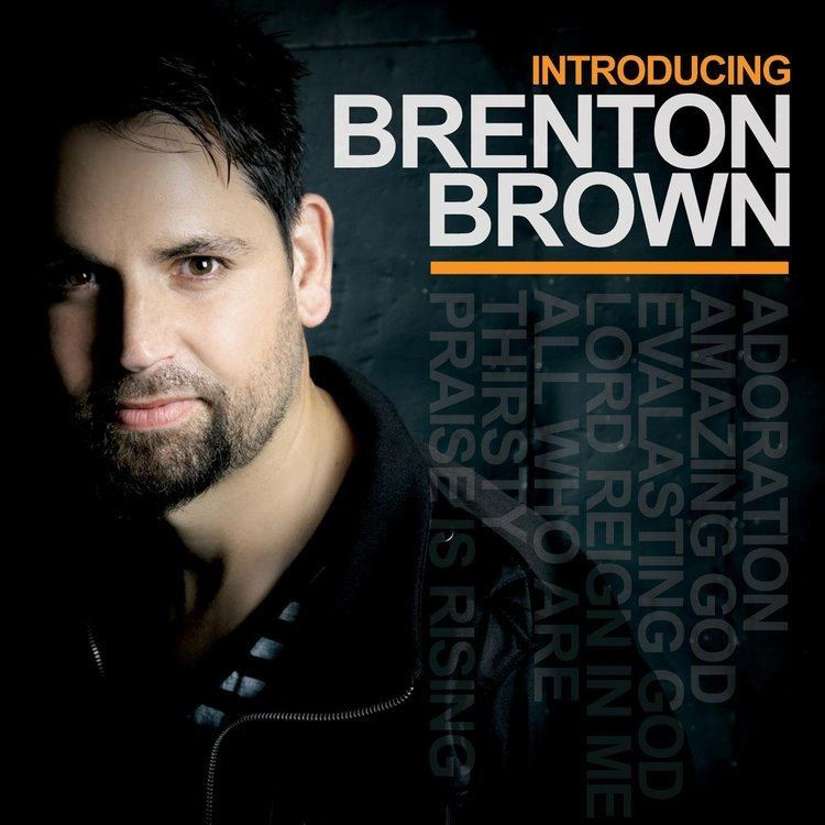 Brenton Brown Brenton Brown Introducing Brenton Brown Amazoncom Music