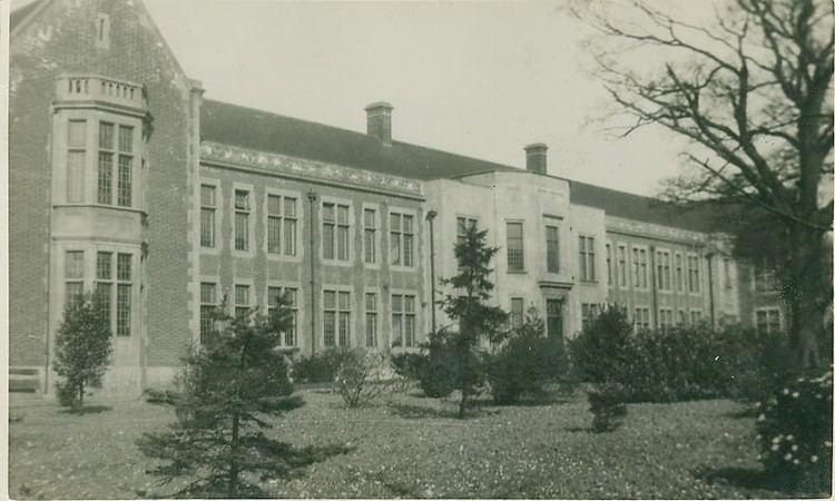 Brentwood County High School