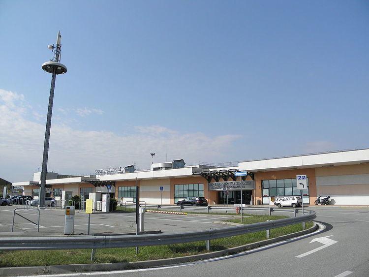 Brescia Airport