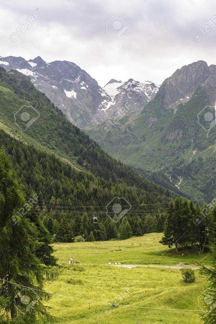 Brescia Beautiful Landscapes of Brescia