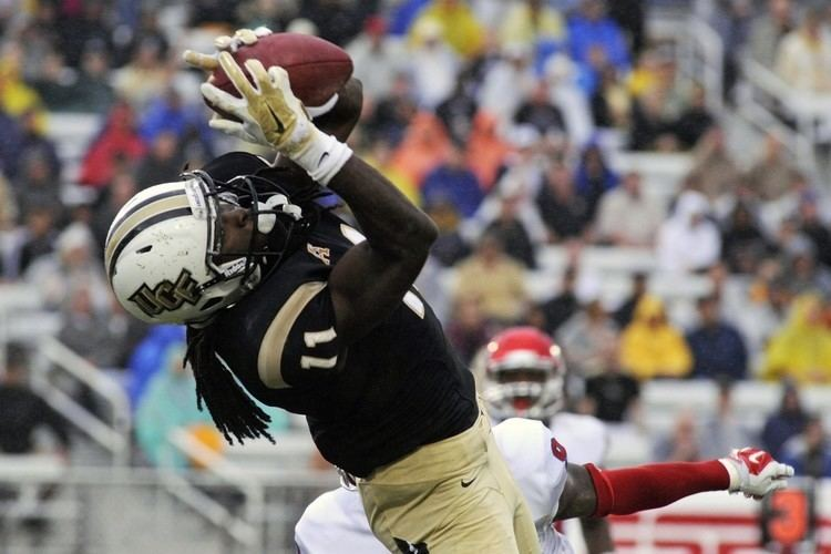 Breshad Perriman NFP Prospect Focus Breshad Perriman National Football Post