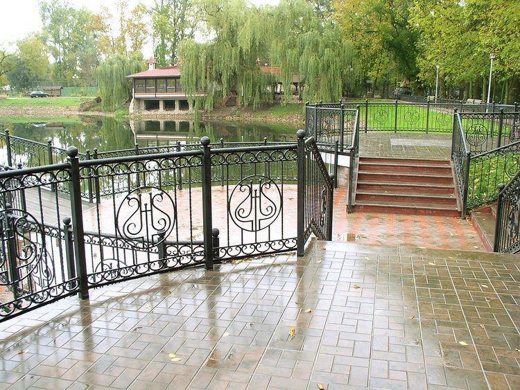 Brest City Park