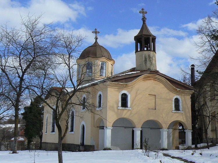 Brestnitsa, Lovech Province
