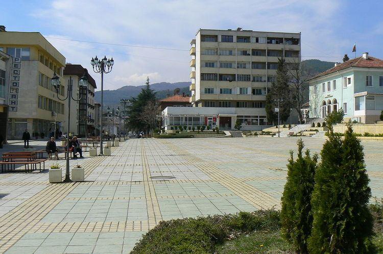 Brestovo, Blagoevgrad Province