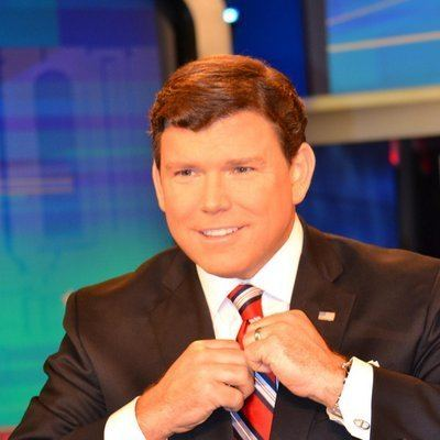 Bret Baier Bret Baier Confirms Fox News Asked Him to Pull Out of