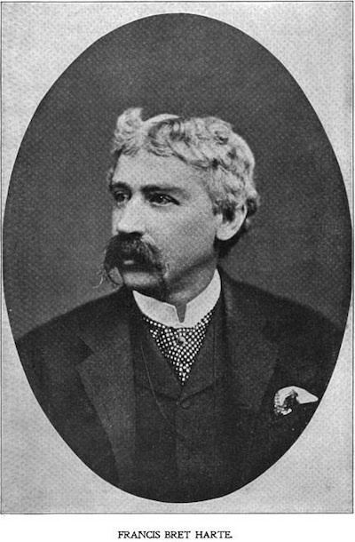 Bret Harte Quotes by Bret Harte Like Success
