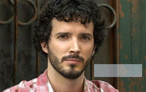Bret McKenzie The Angela Dee NOSES I WANT TO TOUCH Bret McKenzie
